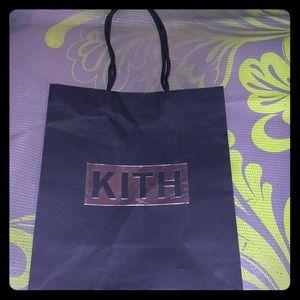 Kith Bag